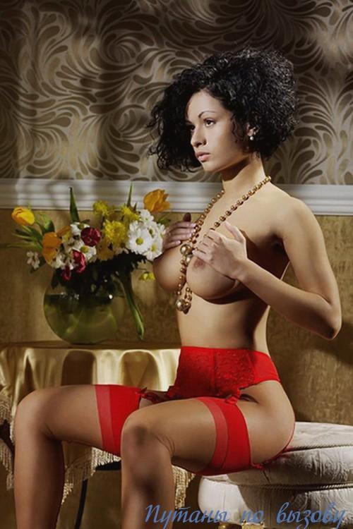 Огюстина, 36 лет: непрофессиональный