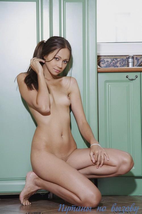 Джанна, 18 лет - г. Хани