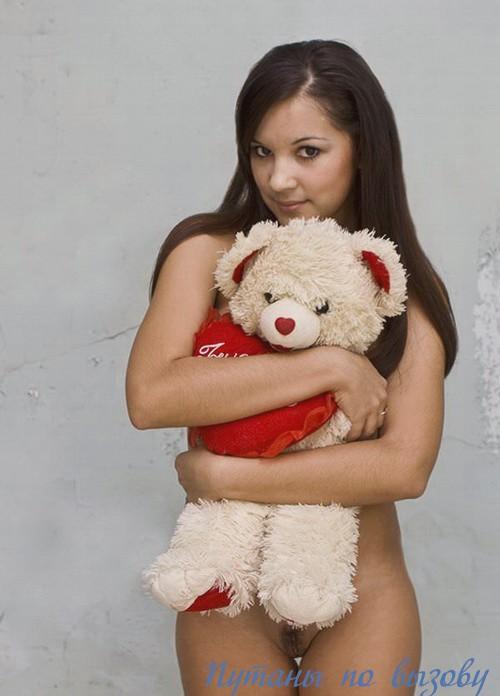 Буся, 29 лет - Топ 100 проституток питера